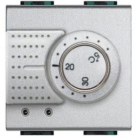 Termostato Ambiente Bticino Livinglight Tech...