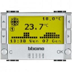 BTICINO LIVINGLight  TECH CHRONO NT4451