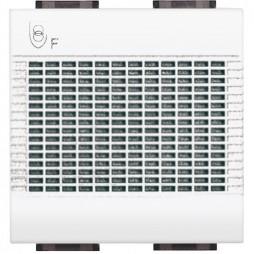 Trasformatore Bticino LivingLight per rilevatori gas N4541