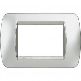 Bticino Livinglight international plate 3...