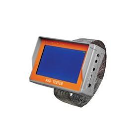 """Monitor Urmet  4,3"""" TEST AHD ING.BNC 1092/400H"""