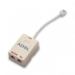 CONNETTORE TELEFONICO PER LINEA ADSL 22386