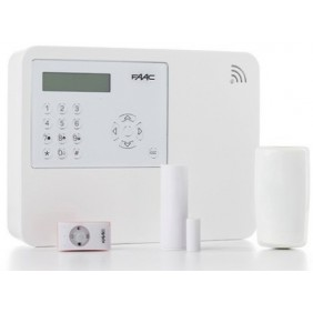 Kit anti-theft Faac wireless wireless Home Lock GSM 101301