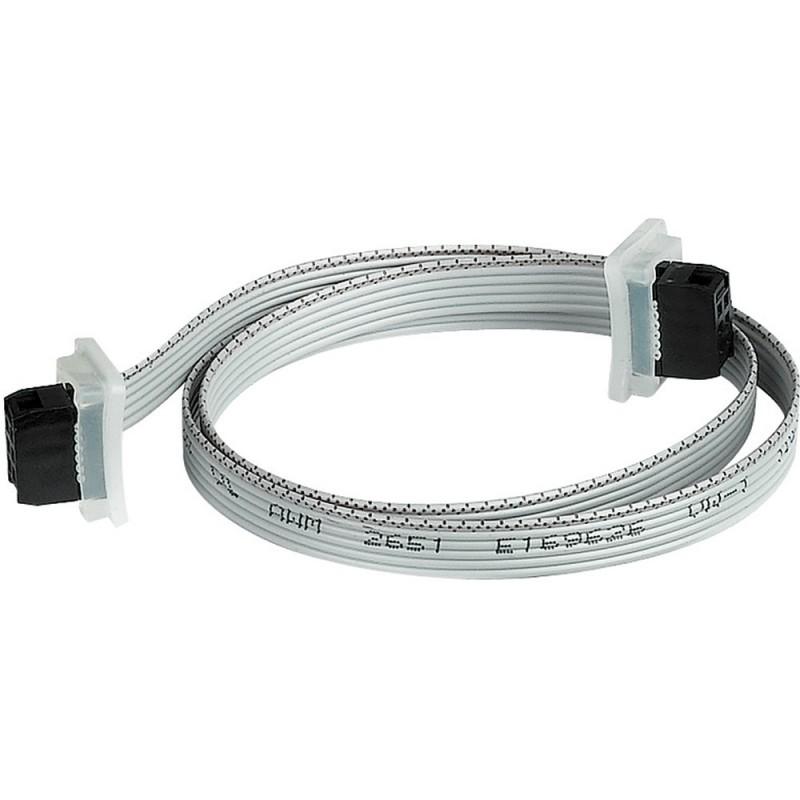 BTICINO Cavo per il collegamento di più moduli pulsanti SFERA - lunghezza 470 mm 354000