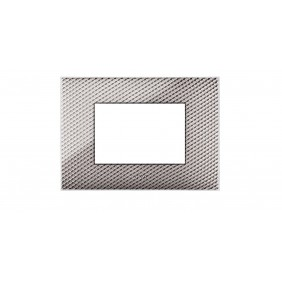 Plaque Ave YOUNG44 color carbon clear sleeps 4...