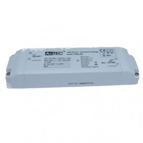 Alimentatore Civic per LED 24V 30W IP20 AAA.TRSL08.00