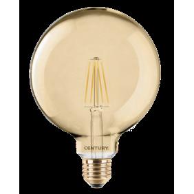 Lampadina Globo Century LED VINTAGE Diametro 125 10W INVG125D-102722