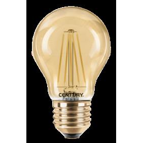 Lampadina goccia Century Vintage INCANTO EPOCA LED 8W E27 INVG3-082722