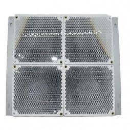 Riflettore per rilevatore di fumo 1043/209 max 50mt