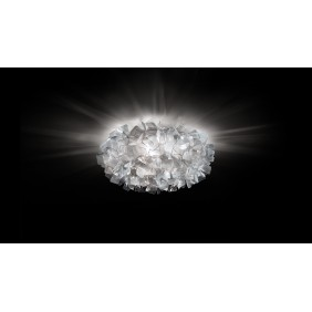 Ceiling lamp Slamp CLIZIA Large color tinted CLI78PLF0003F000