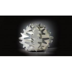 Lampada Slamp CACTUS SMALL TABLE colore GOLD CAC78TAV0001OX