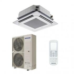 Climatizzatore a Cassetta Samsung 13.4 KW 4 VIE AC140MN4DKH/EU - AC140MXADNH/EU