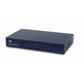 Switch 4Power 8-port 10/100/1K 4N-08GTX