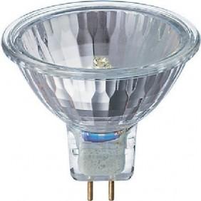 Lámpara halógena dicroica de Philips 45W 12V ataque GU5,3 14590ES