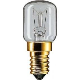 Lampada per forno Philips E14 230V 25W 25T25F