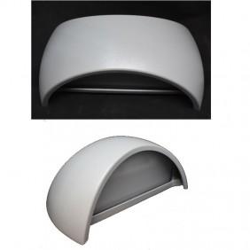 Applique Augenti MERIDIAN 2.1 SMD LED 15W 4000K grey 4571W/NR3.VS.40