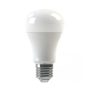 LED lamp GE 10W E27 6500K A60 ECON0M 93043190