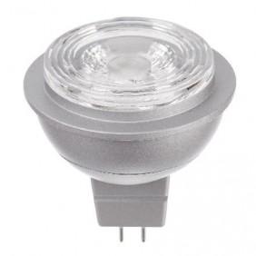 LED light bulb, GE 7W attack GU5,3 3000K 12V 93021372