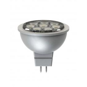 Lampada LED GE 7W attacco GU5,3 MR16 4000K 93018426