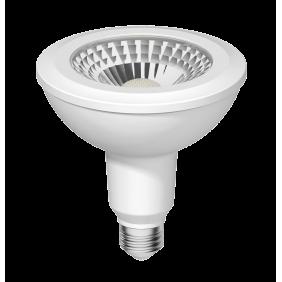 Lampada PAR38 LED GE 15W attacco E27 3000K 93013421
