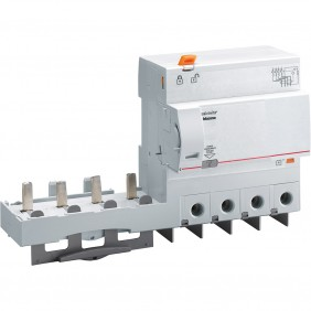 Bticino differential block 4P 125A 30MA AC...