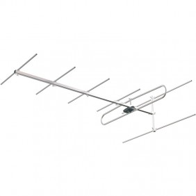Antenna FTE 7 elements Band III F7F VHF F7F10