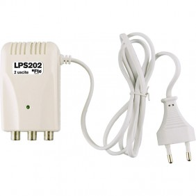 Linear power supply FTE, 12 VDC and 200 mA 1...