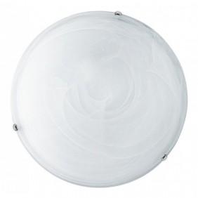 Ceiling light round Fan Europe MOON LED 18W...