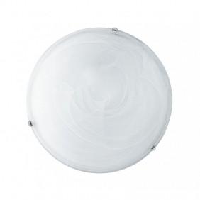 Ceiling light round Fan Europe MOON 12W D. 30...