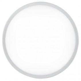 Ceiling light LED Fan Europe-15W IP65 4000K White LED's-EVER-S BCO