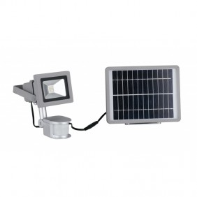 LED projector Solar Fan Europe 9W 5000K IP44 LED-HELIOS-SOLAR