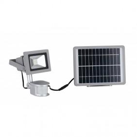 Proiettore a LED Solare Fan Europe 9W 5000K IP44 LED-ELIOS-SOLAR