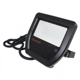 Proiettore LED Osram Ledvance 20W 220V 6500K Nero FLOOD20865BG2