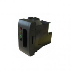 Adaptador de Lince para Bticino Internacional de inserción 4158EUROPLUS-INS
