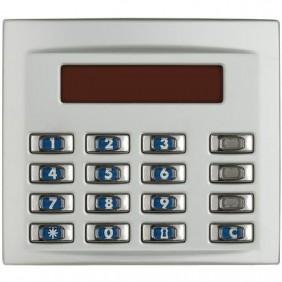BTICINO FRONTALE CODE LOCK 332651