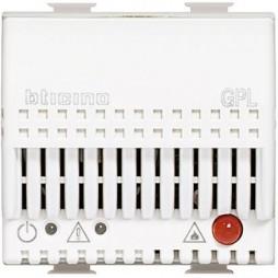 BTICINO MATIX RILEVATORE GAS GPL AM5732/12