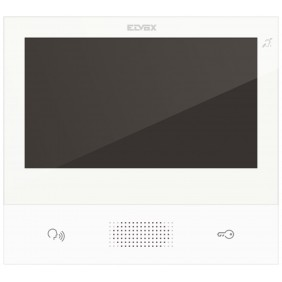 Vimar Elvox TAB 7S 2F+ WIFI video door entry system 40507