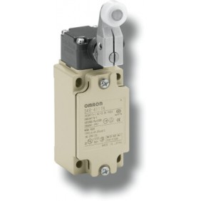 Limit switch Omron NA+NC with adjustable arm...