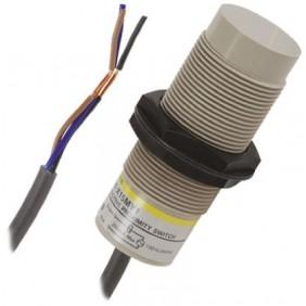 Sensore capacitivo filettato Omron Proximity M18 E2KX8MF1-1514740