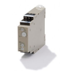 Timer, multifunction Omron AC/DC 24-240 H3DKM2ACDC24240