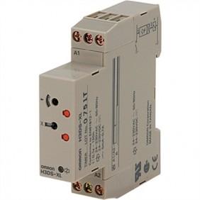 Temporizzatore elettronico Omron ANALDIN H3DSXLBYOKX-1717