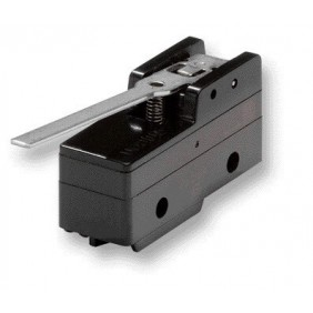 Limit switch Omron MICRO SWITCH Plunger with...