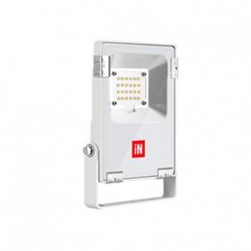 Proiettore Prisma LED SIM 10W 3000K 1195 Lumen Bianco IP65 305538