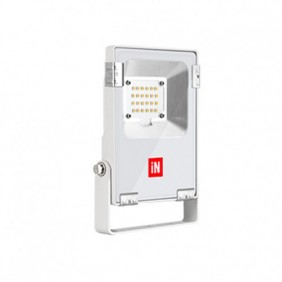Proiettore Prisma LED SIM 10W 5000K 1240 Lumen Bianco IP65 305539