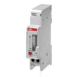 Interruttore ABB meccanico orario giornaliero AT1-R 1 Modulo M204215