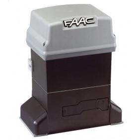 FAAC motor for sliding gate 844 ERZ16 109837