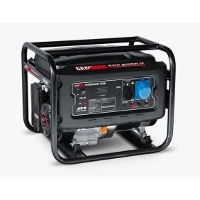 Generatore di corrente Genmac 5.5 KW MF portatile motore a benzina 28345