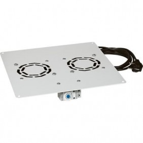 KIT 2 fans Bticino and thermostat C9122V2L