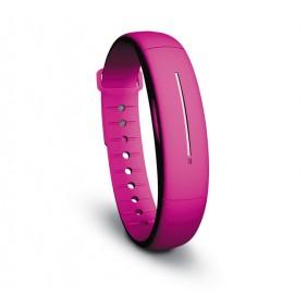 Braccialetto Salvalavita Go Beghelli colore pink 3314