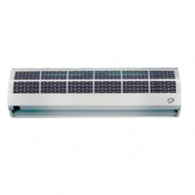 Barriera d'aria Naicon bianca Eco Friendly telecomando di serie D.45000BAR